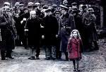 Imagenes de la lista de Schindler