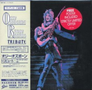 Randy Rhoads Tribute Album