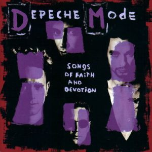 Depeche Mode- Songs Of Faith And Devotion